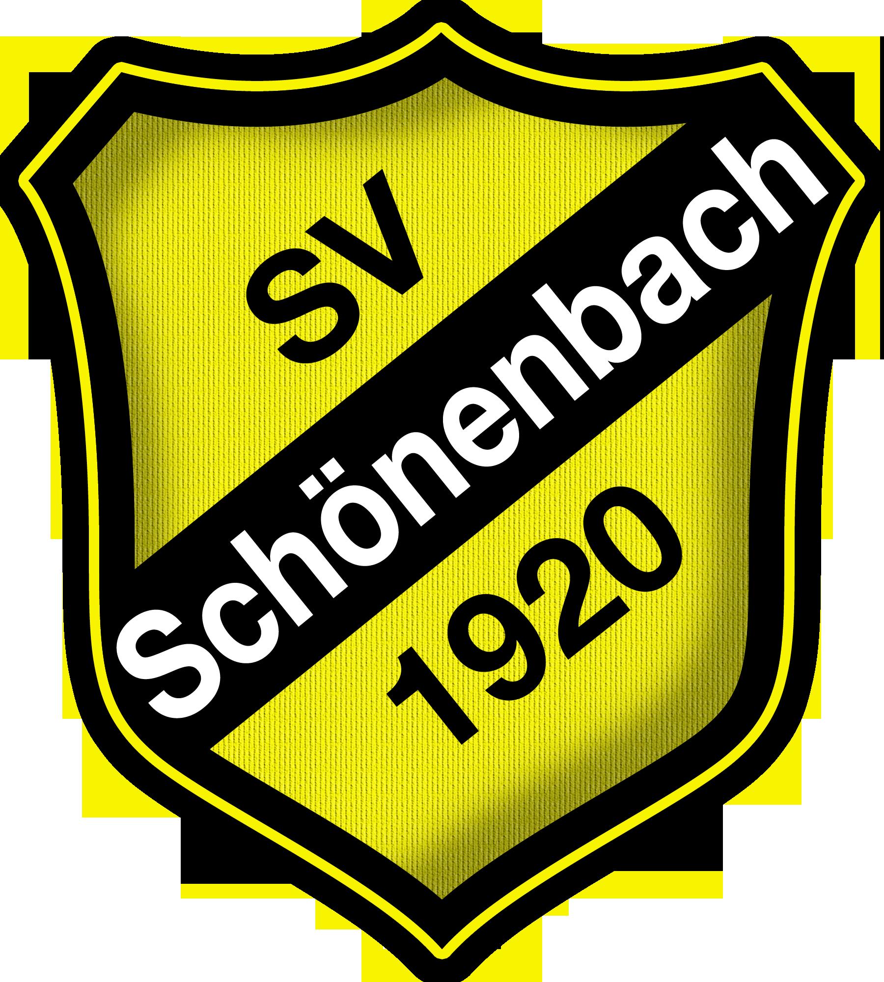 SV Schönenbach 1920 e.V.