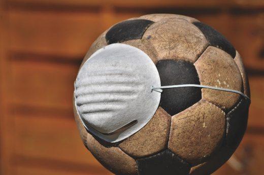 Corona-Fußball